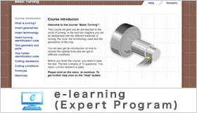 e-learning (Expert Program)