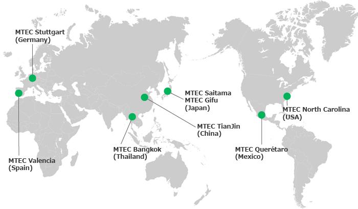 Technical Center | MITSUBISHI MATERIALS CORPORATION