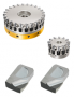 Series Expansion – Insert Grade MD220 Added to the FMAX High Feed Finish Milling Cutter Series