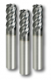 New VQT5MVRB Corner Radius End mills for High Efficiency Titanium Alloy Machining