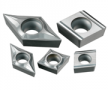 New PVD Coated Carbide Grade MS6015 for Turning Carbon Steel