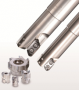 Series Expansion – Insert Grade Added to the AXD Cutter series for Machining Aluminium Alloys and Difficult-to-cut Materials