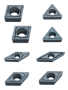 Series Expansion - New Items Added to the MP9000/MT9000 Insert Series for Turning Difficult-to-cut Materials