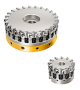 Series Expansion – New Cutter Body Added to the FMAX High Feed Finish Milling Cutter Series