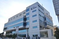 MMC HARDMETAL INDIA PVT. LTD. Bangalore Head Office
