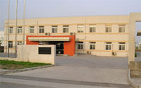TIANJIN TIANLING CARBIDE TOOLS CO.LTD.