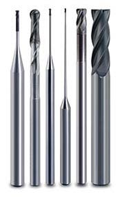 DF End Mill Series