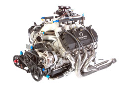 RoushYates Engines engine