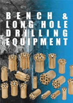 BENCH & LONG HOLE DRILLING EQUIPMENT