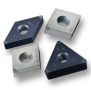 Series Expansion – Insert Grades Add to BC8100 Series for High Hardened Steel Turning