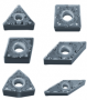 Series Expansion – MP9025 Added to the MP9000/MT9000 Insert Series for Turning Difficult-to-cut Materials