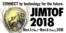 Information for the JIMTOF 2018